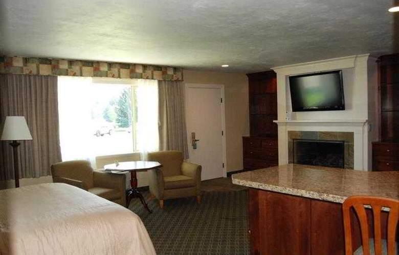 Best Western Driftwood Inn - Hotel - 27