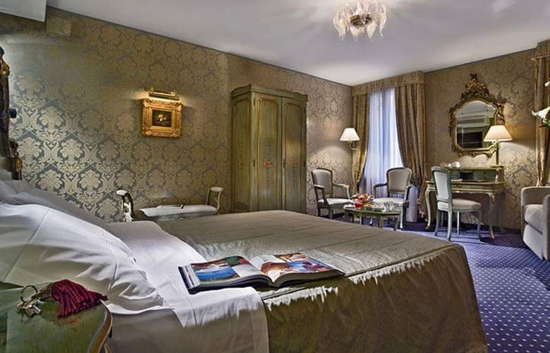 Ca' Rialto House - Room - 11