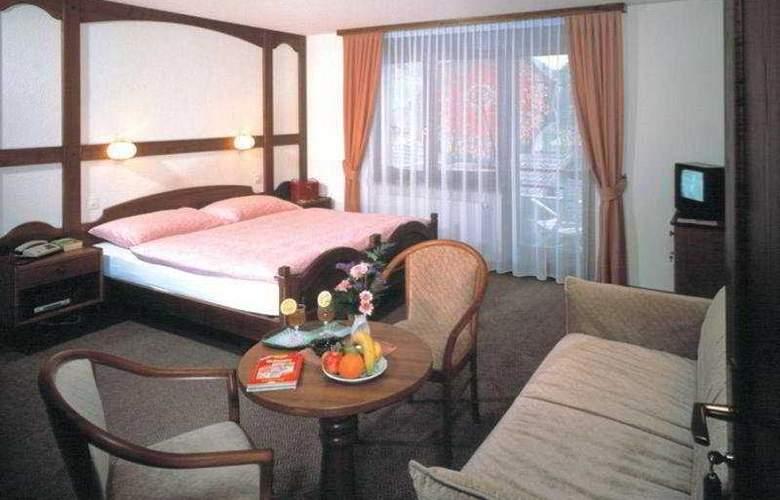 Minotel Central - Room - 2