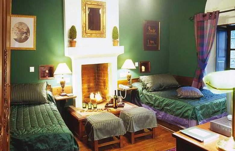 Santikos Mansion - Room - 6