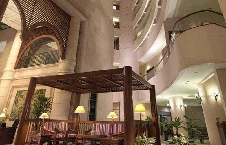 Ambassador Row Serviced Suites by Lanson Place - General - 2
