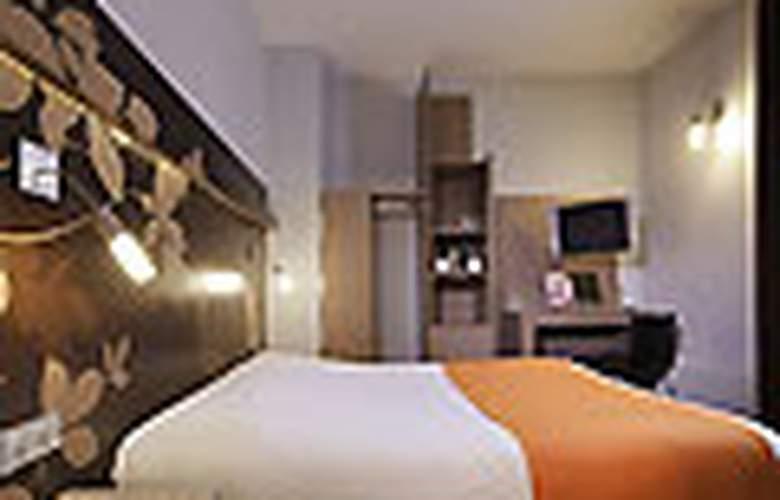Mercure Paris Boulevard Magenta - Hotel - 2