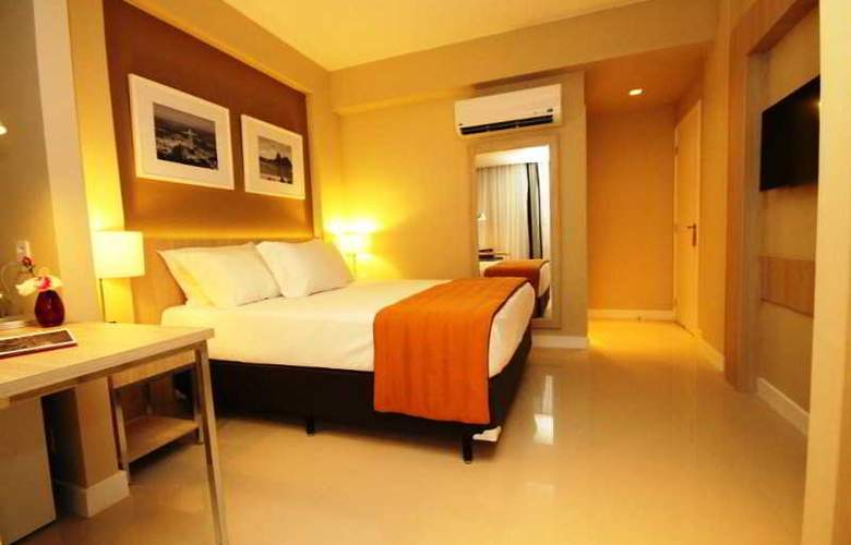 Promenade Link Stay - Room - 7