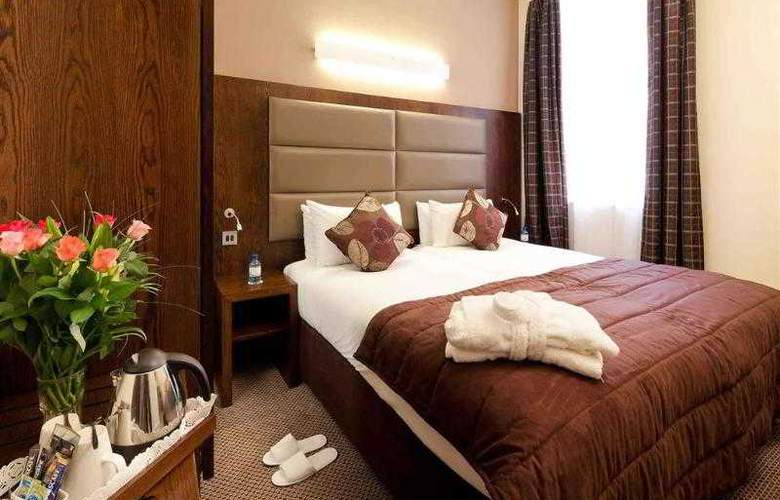 Mercure London Paddington - Hotel - 5