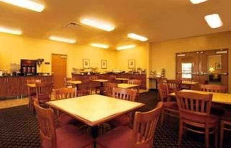 Comfort Suites - Restaurant - 6