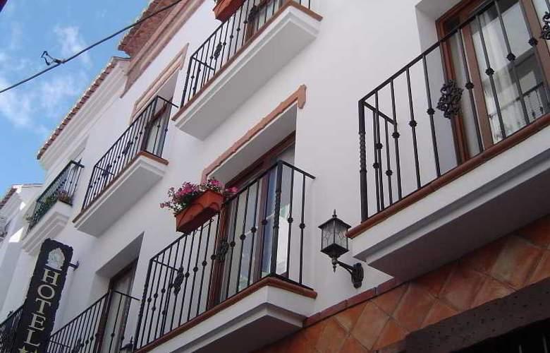 Al Andalus Torrox - Hotel - 4