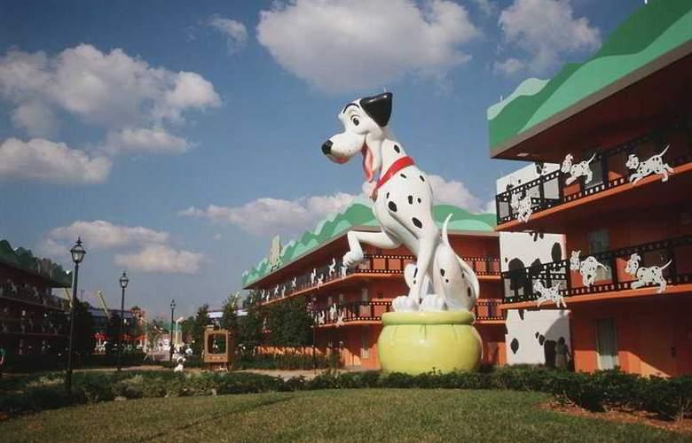 Disney's All Star Movies Resort - General - 1