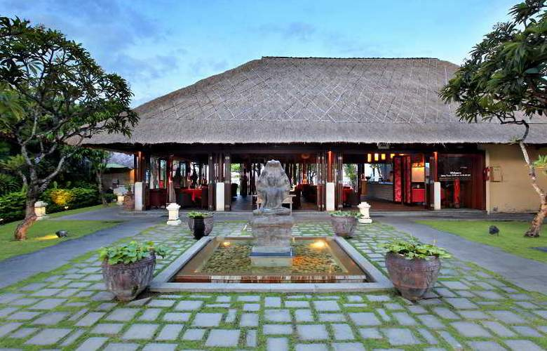The Tanjung Benoa Beach Resort - Hotel - 13
