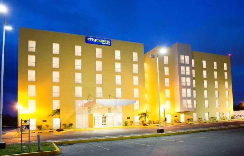 City Express Chetumal - Hotel - 0