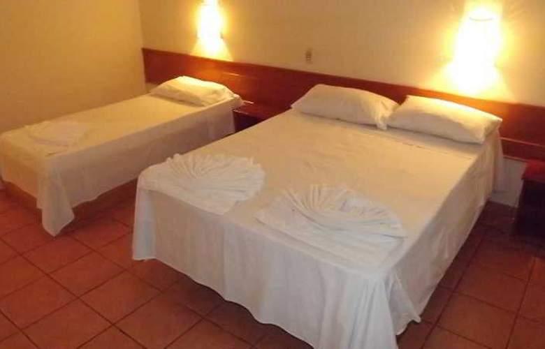 Alvorada Iguassu hotel - Room - 7
