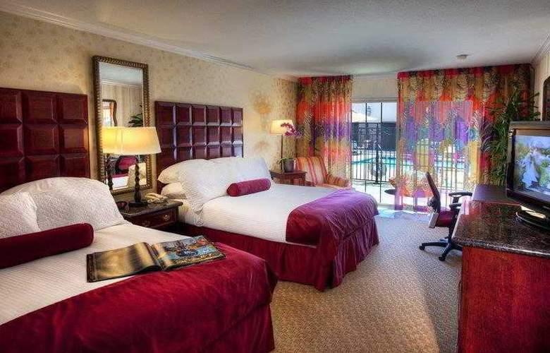 Best Western Sutter House - Hotel - 14