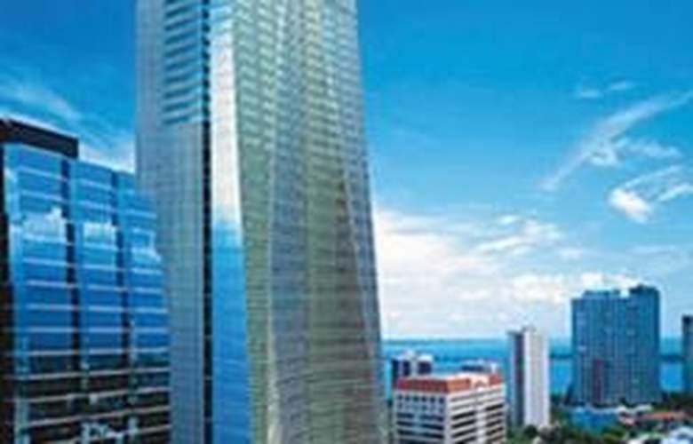 Conrad Miami - Hotel - 0