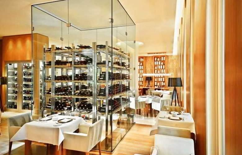 Jumeirah Frankfurt - Restaurant - 4