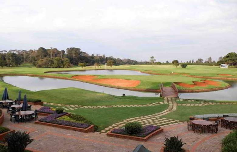 Windsor Golf & Country Club - Terrace - 13