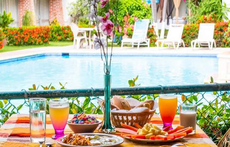 Vallarta Sol - Restaurant - 12