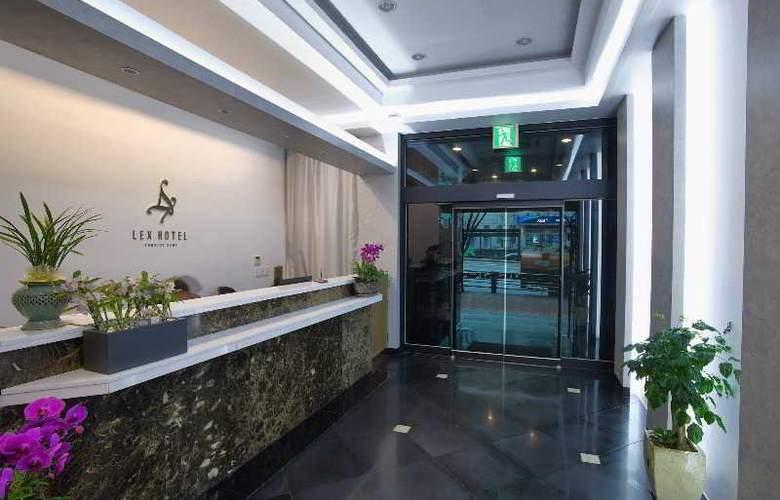 LEX Tourist Hotel - General - 1