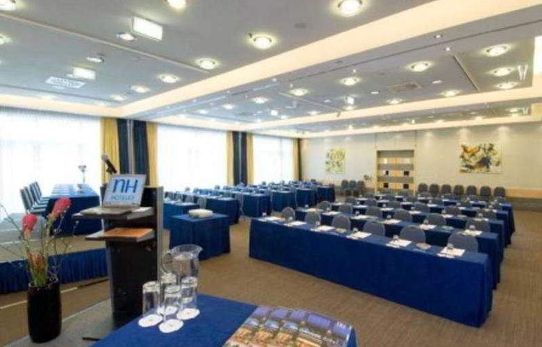 NH Danube City - Conference - 7
