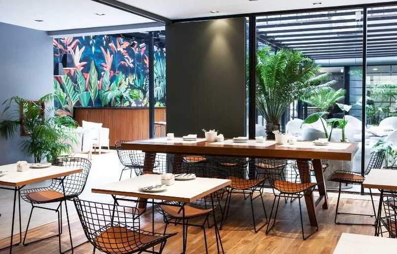 Own Recoleta - Restaurant - 23