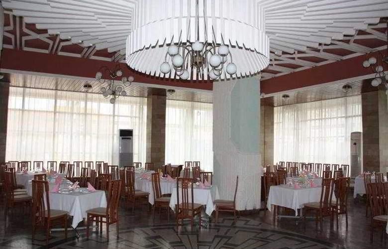 Moldova - Restaurant - 7