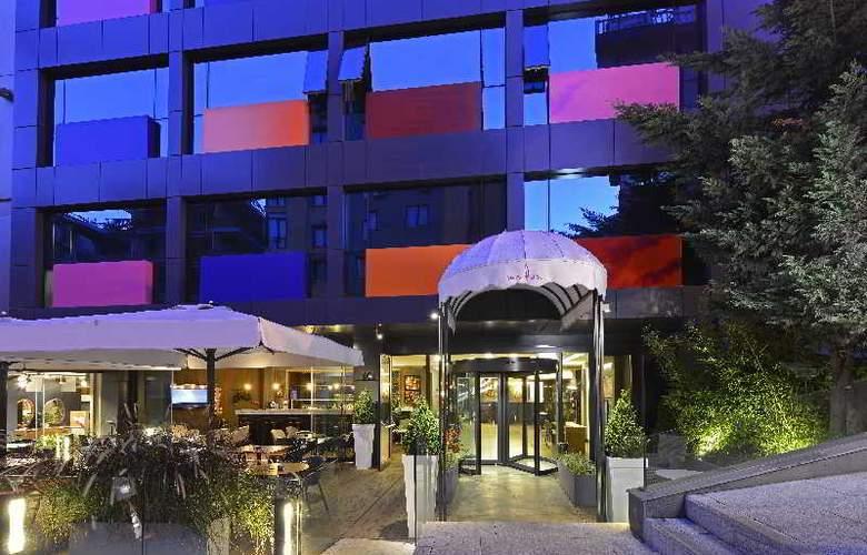 Modus Hotel Istanbul - Hotel - 7