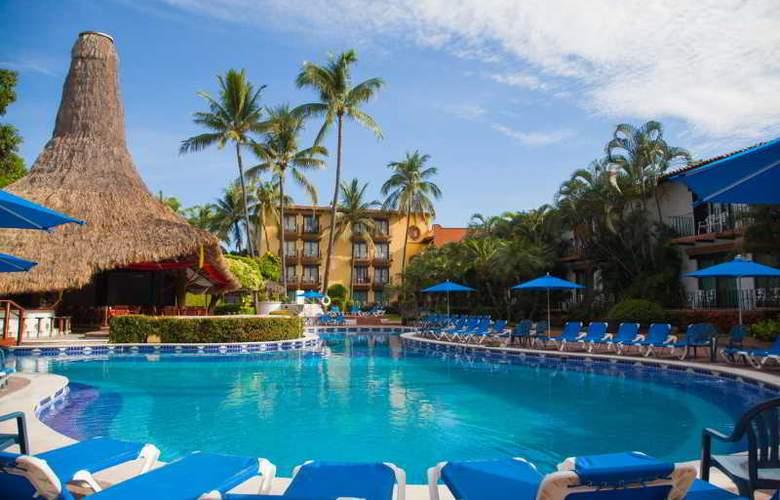 Hacienda Hotel & Spa - Pool - 25