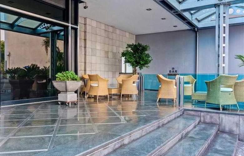 BEST WESTERN Hotel Ferrari - Hotel - 42