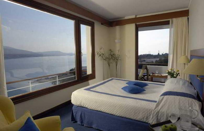 Grand Resort Lagonissi - Room - 4
