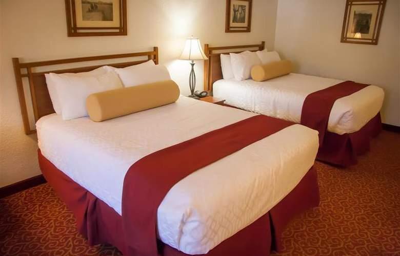 Best Western Sonoma Valley Inn & Krug Event Center - Room - 103
