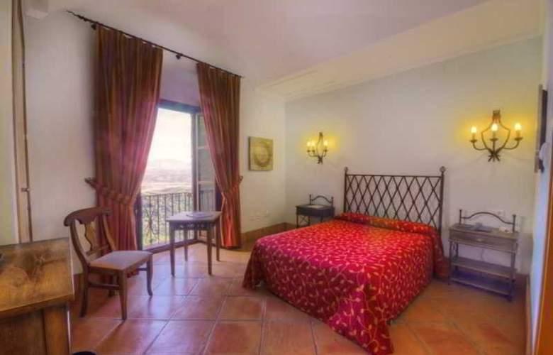 Castillo de Castellar - Room - 7