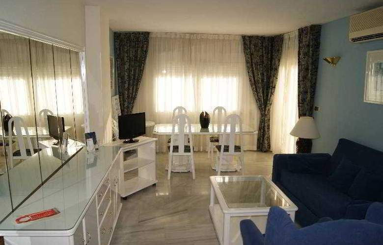 Flatotel Internacional - Room - 5