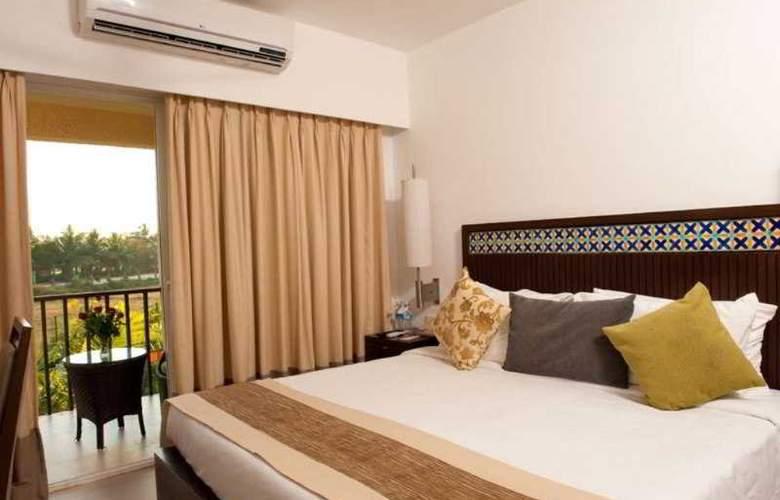 Royal Orchid Beach Resort & Spa - Room - 11