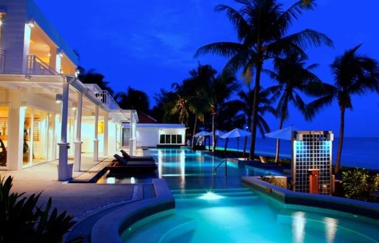 Nishaville Resort And Spa - Hotel - 7