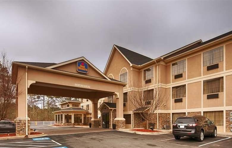 Best Western Mountain Villa Inn & Suites - Hotel - 24