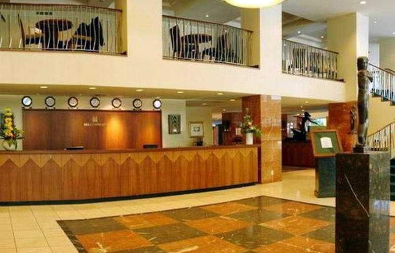 Millennium Hotel Christchurch - General - 3