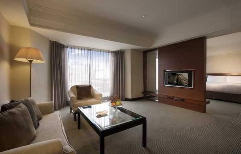 The Regent Hotel Taipei - Room - 18