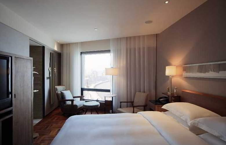 Les Suites Orient, Bund Shanghai - Room - 13