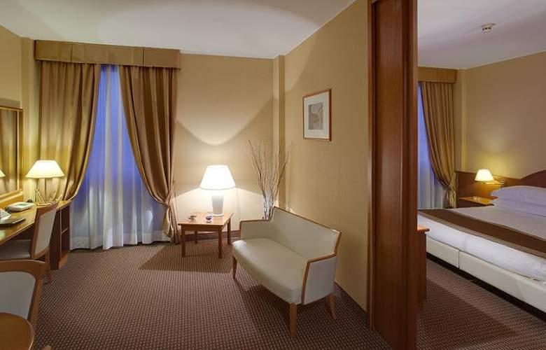 Best Western Park Piacenza - Room - 61