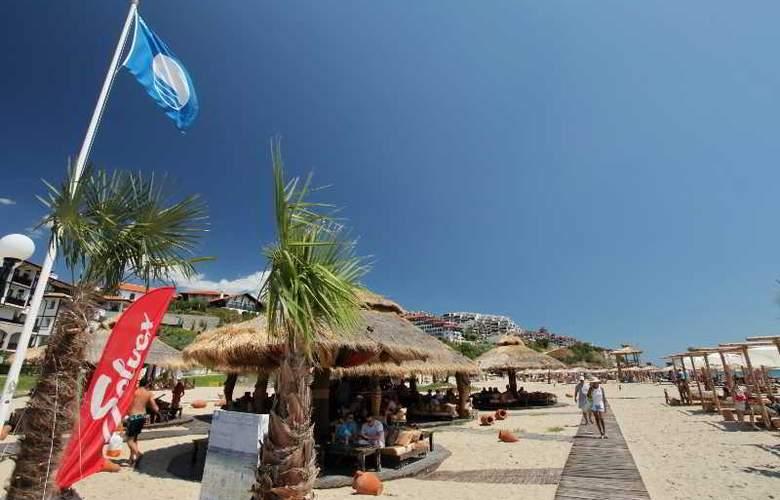 Palace Marina Dinevi - Beach - 40