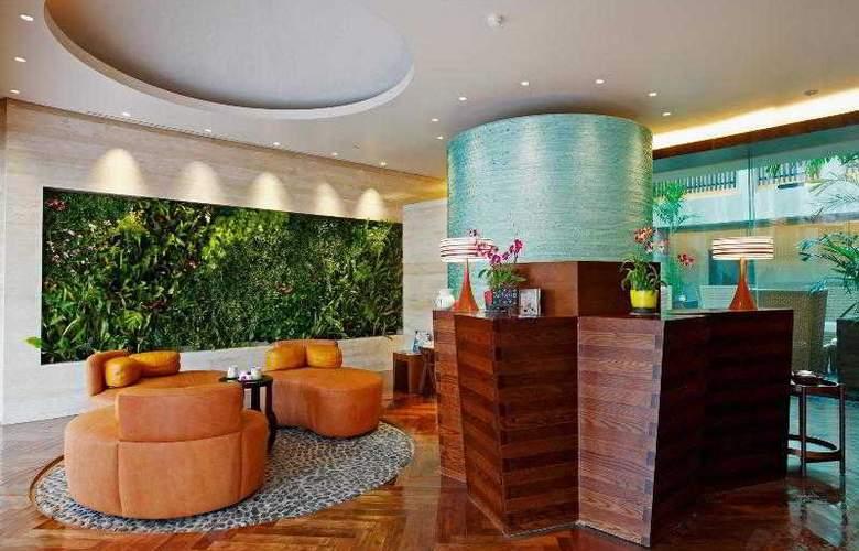 Centara Grand Beach Resort Phuket - Sport - 51