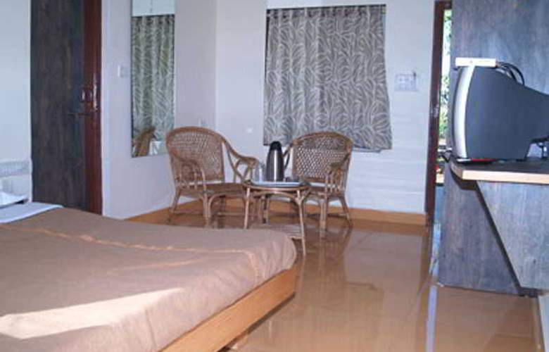 Gir Jungle Lodge - Room - 4