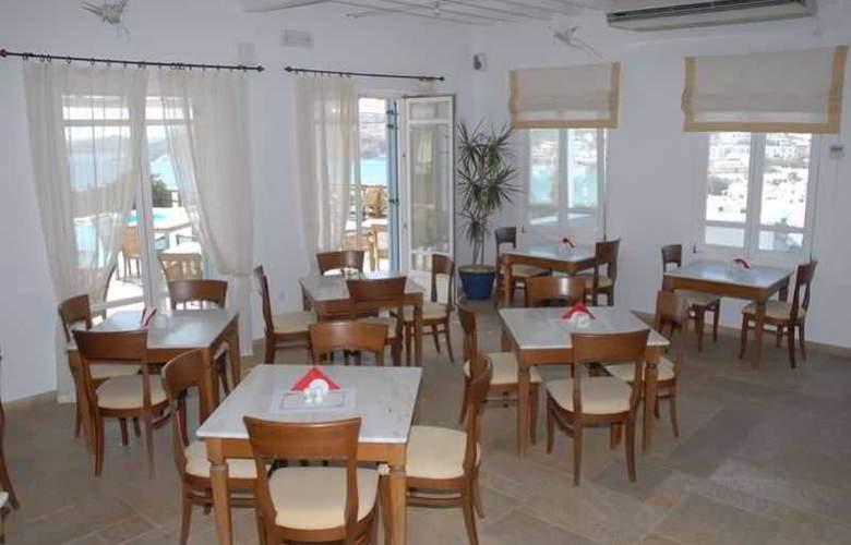 Deliades - Restaurant - 11