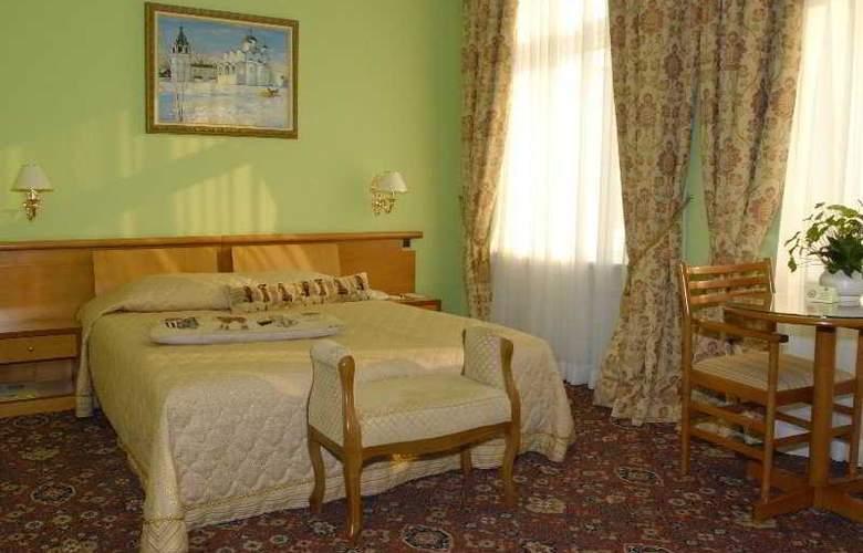 Marco Polo Presnya - Room - 2