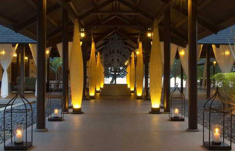 The Westin Langkawi and Spa - Sport - 61
