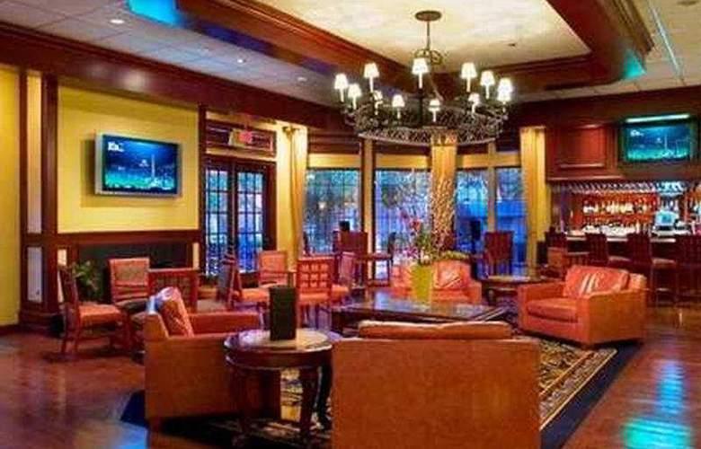Hilton San Diego del Mar - Bar - 7