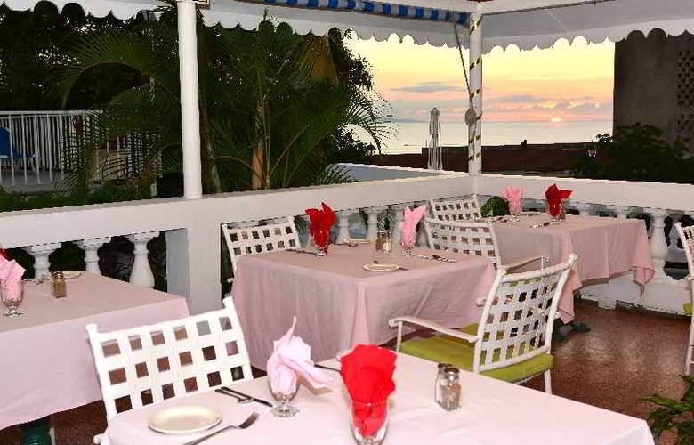 El Greco - Restaurant - 0