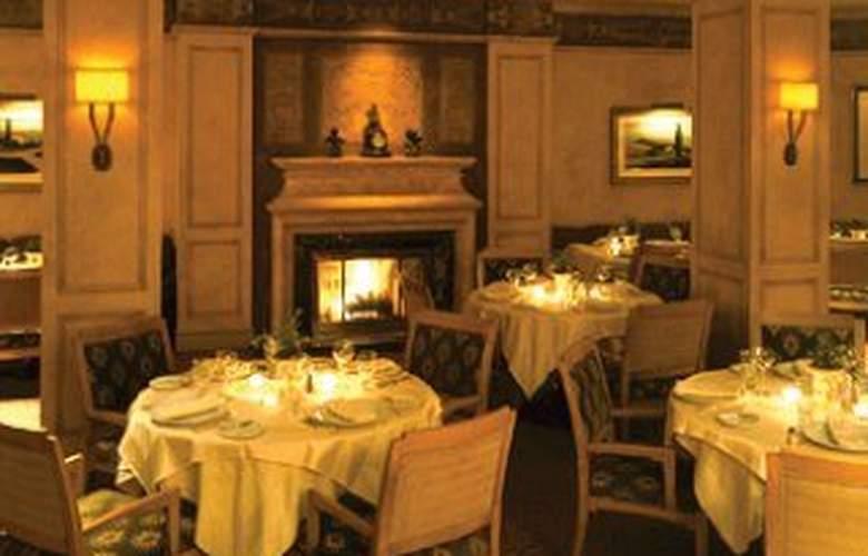 Loews Denver Hotel - Restaurant - 2