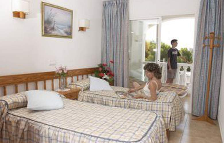 Atalaya Bosque - Room - 3