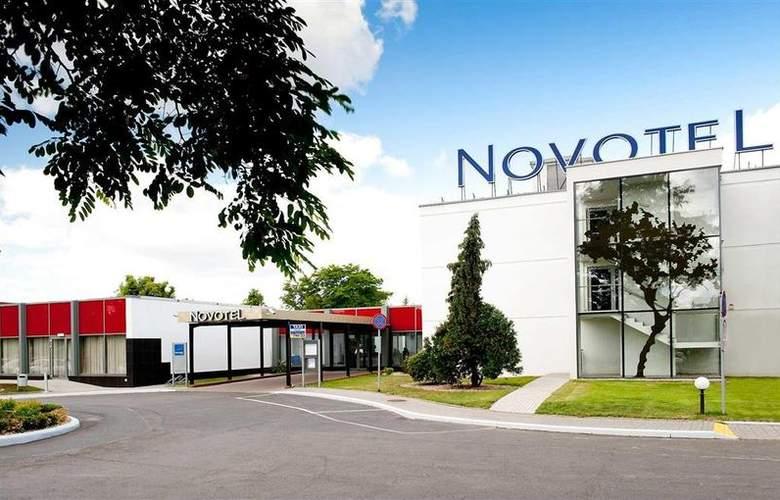 Novotel Wroclaw - Hotel - 4