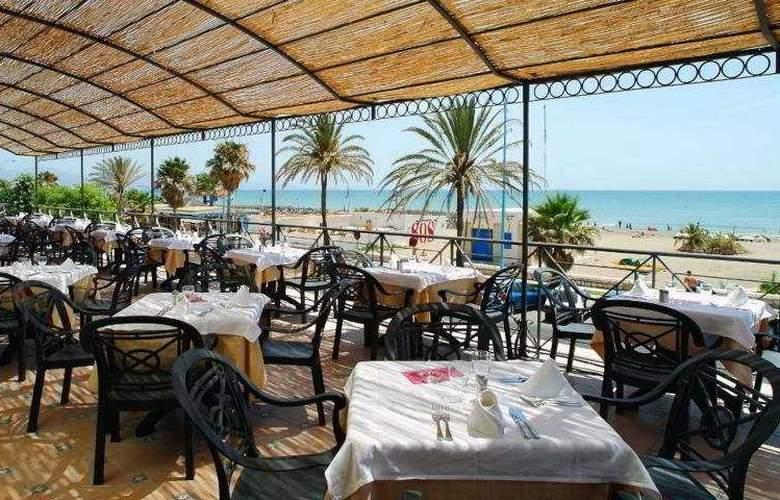 Sol Don Pablo - Restaurant - 30