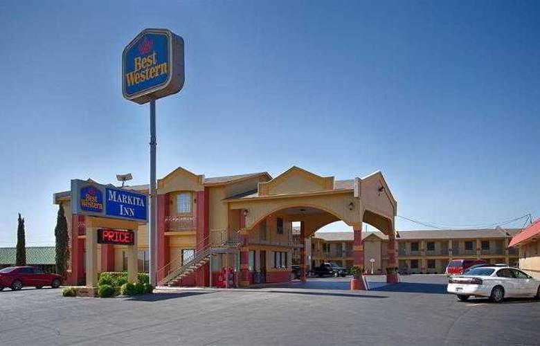 Best Western Markita Inn - Hotel - 20